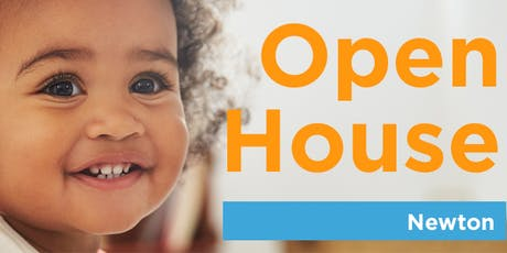 Grand Opening - Newton Learning Center tickets