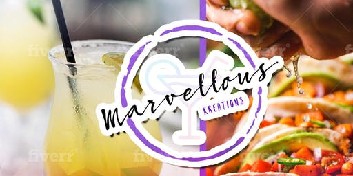 Marvellous Kreations Grand Opening