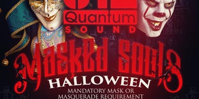 512 Masked Souls