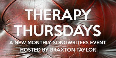Therapy Thursday