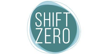 Shift Zero Equity Workshop tickets