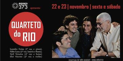 Quarteto do Rio (ex-Os Cariocas)