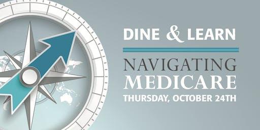 Medicare Dine & Learn
