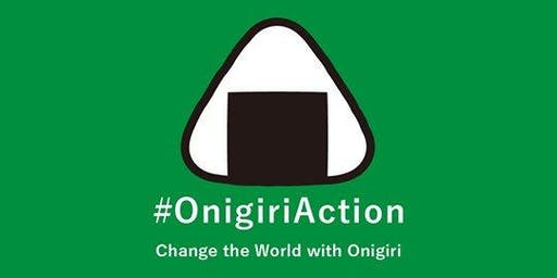 Onigiri (Rice Ball) Party - #OnigiriAction