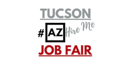 #AZ Hire Me Job Fair| Meet in person with hiring companies| January 7,2020 tickets