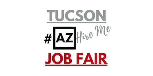 #AZ Hire Me Job Fair| Meet in person with hiring companies| January 7,2020