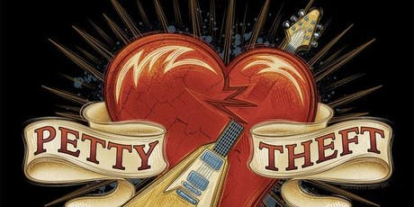 Petty Theft - Tom Petty Tribute tickets