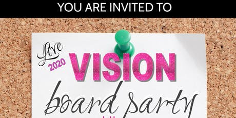 LiveVision2020 tickets