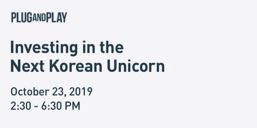 The Next Korean Unicorn