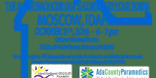 ABC'S of Safe Sleep MOSCOW