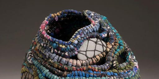 "Jacki Abrams: ""Not Your Mother's Coiling"" Workshop"