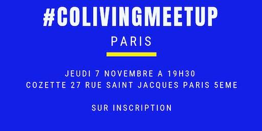 COLIV MEETUP PARIS