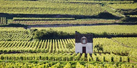 Burgundy Seminar featuring the wines of Marchand-Tawse tickets