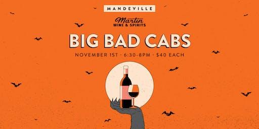 Big Bad Cabs: Mandeville