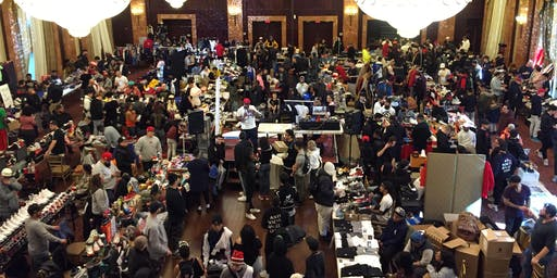 The Ultimate Sneaker Show Toronto