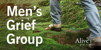 Men's Grief Group - Nashville