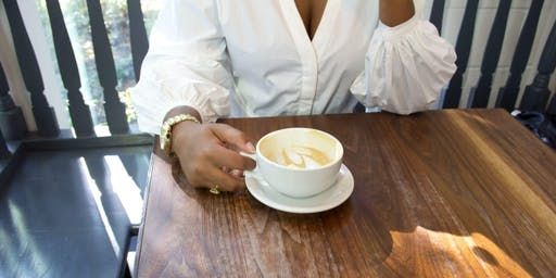 Building Your Own Business Series---Coffee & Startup Coaching