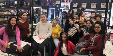Classes at Sephora Soho tickets