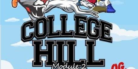 College Hill Module 2
