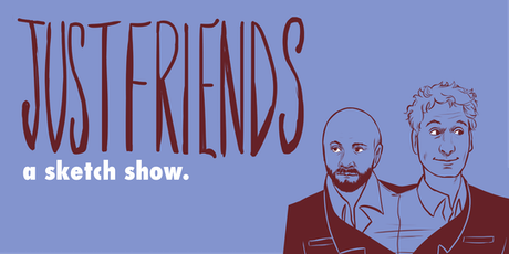 Just Friends Presents: Halloween Ghostacular AF Sketch Comedy Show tickets