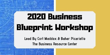 2020 Business Blueprint Workshop tickets