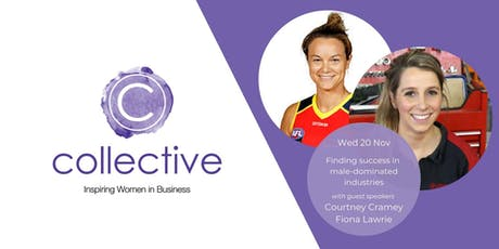 Collective - Inspiring Women in Business South Australian Launch tickets