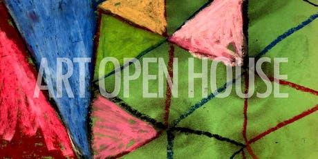Art Open House 2019 tickets