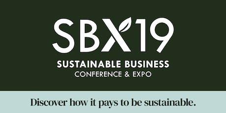 SBX19 - General Registration tickets