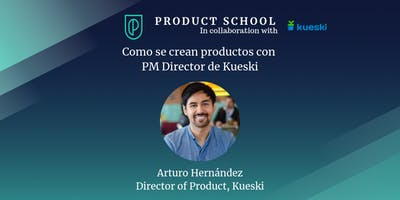 Como se crean productos con PM Director de Kueski