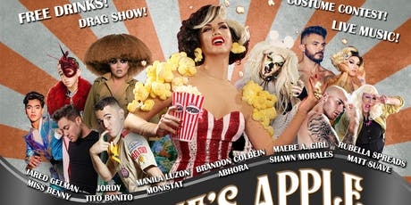MADAME'S APPLE: hosted by Manila Luzon (presented by Chappy x Dream Line x Casamigos) tickets