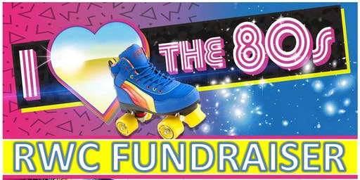 I Love The 80's Skating