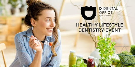 Healthy Lifestyle Dentistry billets