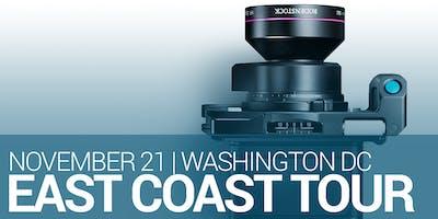 DT East Coast Tour – Washington DC – November 2019