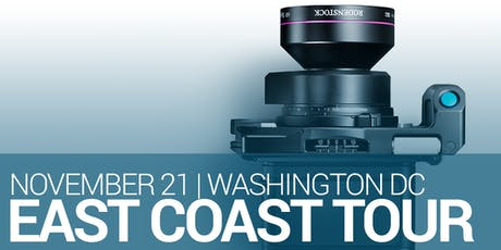 DT East Coast Tour – Washington DC – November 2019 tickets