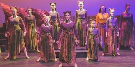Desert Stages Theatre Reboot 2020 - Community Meeting 5:30PM Start tickets