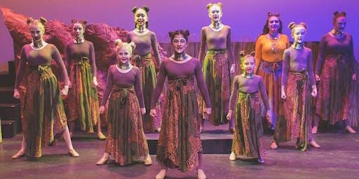 Desert Stages Theatre Reboot 2020 - Community Meeting 6:15PM Start