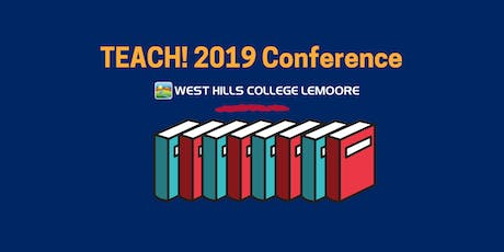 TEACH! 2019 Conference tickets
