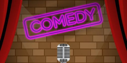 Comedy Night & Auction