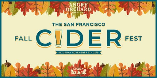 The San Francisco Fall Cider Fest