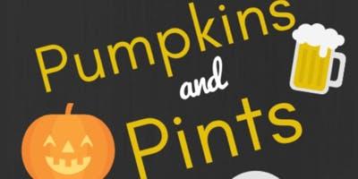 Pumpkins & Pints