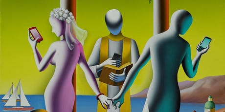 Meet the Artist - Opening Reception for Mark Kostabi tickets