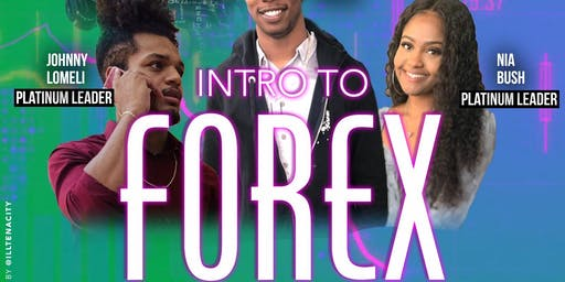 Copy of Intro to FOREX & CRYPTO