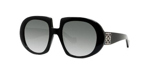 Loewe Eyewear Collection Trunk Show x Art Basel 2019