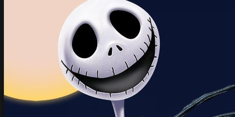 THE NIGHTMARE BEFORE CHRISTMAS tickets