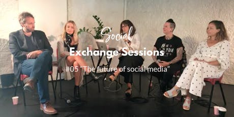 The Social Exchange Sessions #05 - Hobart - November 2019 tickets