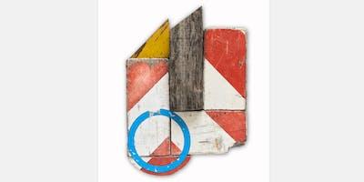 "Art Reception: Benjamin Lowder   ""Wayfinding"""