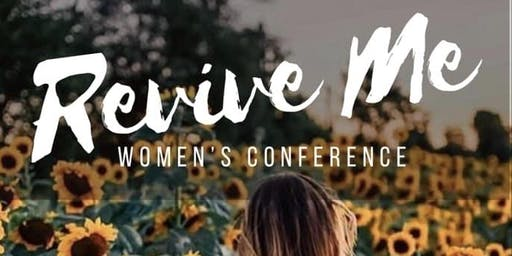 Revive Me Women's Conference