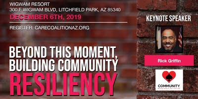 Beyond This Moment: Building Community Resiliency