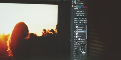 Photo Editing in Adobe Lightroom