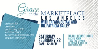 Grace in the Marketplace LA